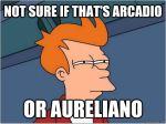 arcadio-or-aureliano