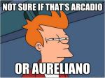 arcadio-or-aureliano