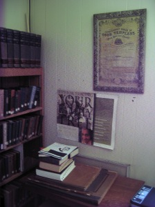 Little Reference Library